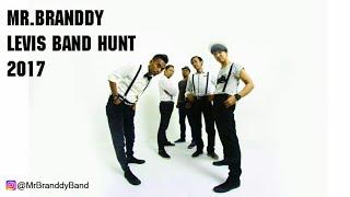 Video Mr.Branddy footage Levis Band Hunt 2017 Surabaya download MP3, 3GP, MP4, WEBM, AVI, FLV Oktober 2017