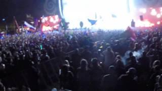 skrillex live full set in hd okeechobee music festival in okeechobee florida on march 5 2016