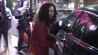 Minnie Driver And Others Attend Tanya Callau