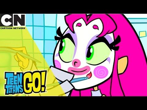 Teen Titans Go! | So Childish | Cartoon Network