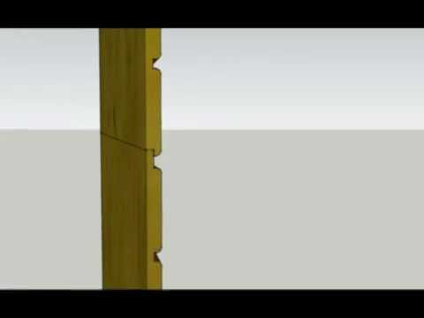 Watch This Video Before Installing Horizontal T 1 11
