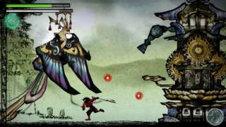 Better Late Than Never: Sumioni: Demon Arts Vita Gameplay