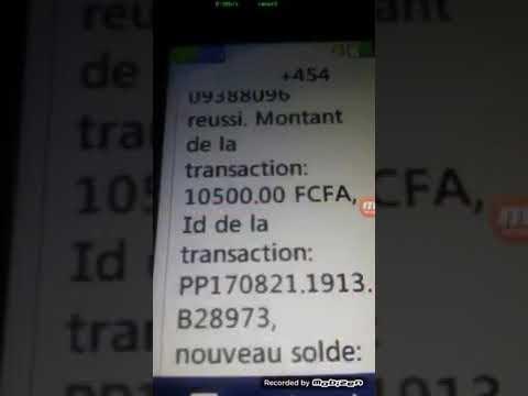 Gagné jusqu'à des millions de francs CFA au Gabon
