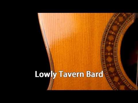 Lowly Tavern Bard -- Classical Guitar/World --- Royalty Free Music