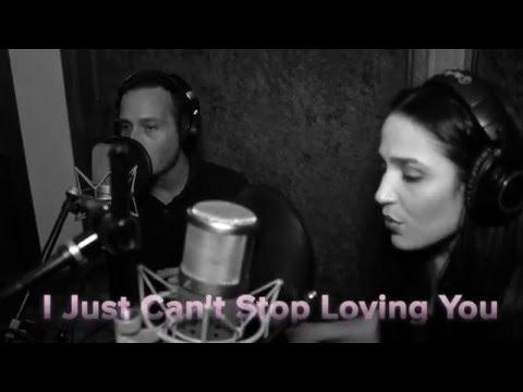 I Just Can't Stop Loving You feat. Obie Bermudez & Jennifer Peña