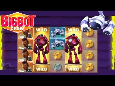 Fire bigbot crew quickspin casino slots tips igre yahoo