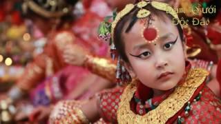 Cả thế giới xôn xao đám cưới trái cây kỳ lạ ở Nepal thật không thể tin được