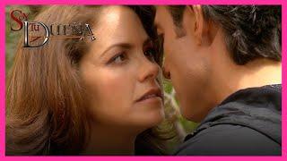 Soy tu dueña: José Miguel confiesa estar enamorado de Valentina | Escena - C 23