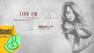 Tình em ngọn nến » Hà Anh Tuấn ft Mỹ Tâm ✎ acoustic Beat by Trịnh Gia Hưng