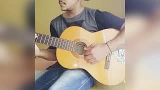 Refém - Dilsinho (Cover Ysac Soares)