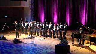 Generation Gospel Luxembourg - Happy Day