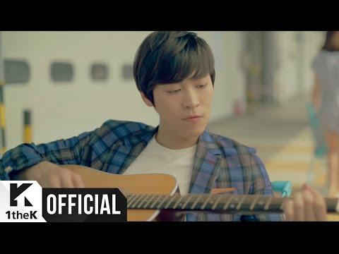 [MV] John Park(존박) _ BABY(베이비)