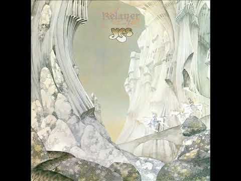 Yes - relayer (1974) [vinyl rip] full album 🇬🇧 prog rock