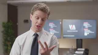 VIA Makes Meetings Easier