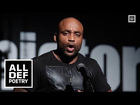 "Javon Johnson - ""Gentrification"" | All Def Poetry x Da Poetry Lounge"