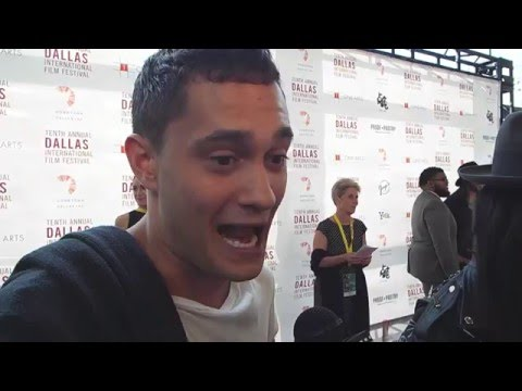 DALLAS FILM FESTIVAL  with Rafi Gavron on the Film, THE LAND