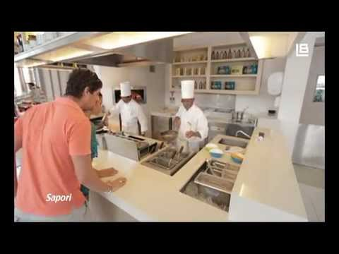 Mauritius Best Restaurants Are At Long Beach Youtube