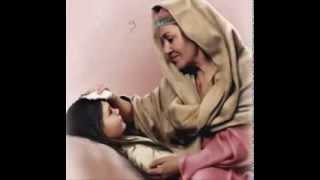اغنية عن الام ( لزهر الجلالي ) حزينة جدا تبكي الحجر اه ياليتيم لي معندوش امو