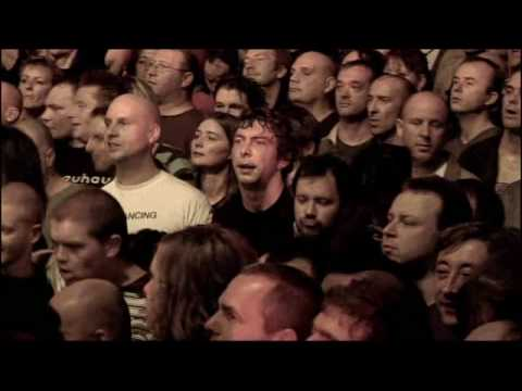 Sex Pistols - Submission - Brixton Academy 08/16 HQ