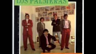 Los Palmeras 20 años vol. 2 lado 1