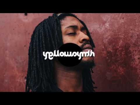 Iman Omari feat. Solange, Jorja Smith, Willow Smith type beat - No Favours New* 2017