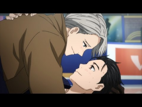 Yuri!!! On Ice「Viktuuri AMV」- You Only Live Once