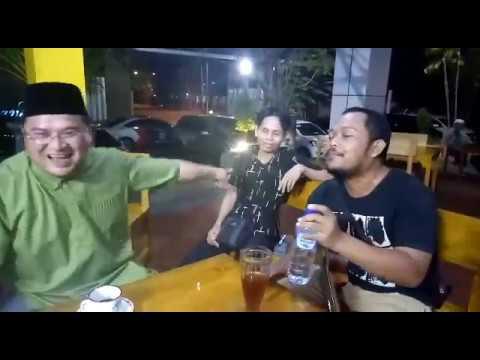 Asep Mengembira Bang  Erzaldi Gubernur Kep. Bangka Belitung