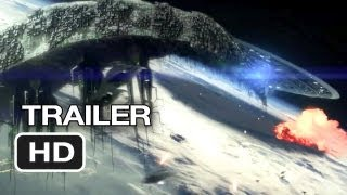 Alien Uprising TRAILER 1 (2013) - Science Fiction Movie HD
