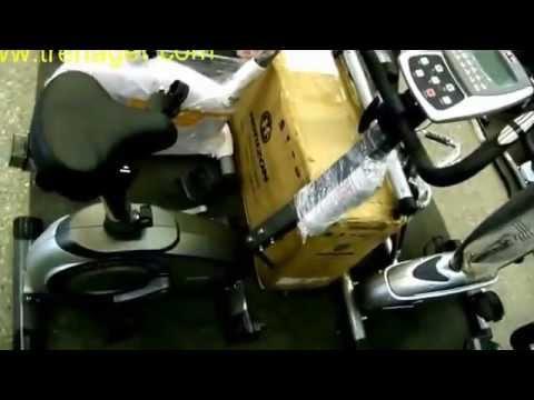 Велотренажер Body Sculpture BC-6760G - фото 9