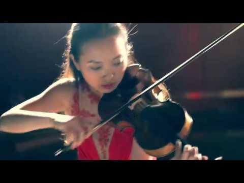 """Teruaki Suzuki : """"SPIRITUEL Ⅲ"""" pour Violon et Piano"""