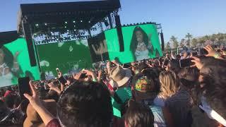 Cardi B - Money Bag - Coachella Weekend 2