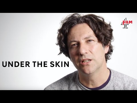 Interview: Jonathan Glazer on Under The Skin