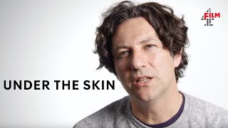 Keeping It Alien: Jonathan Glazer on Under The Skin