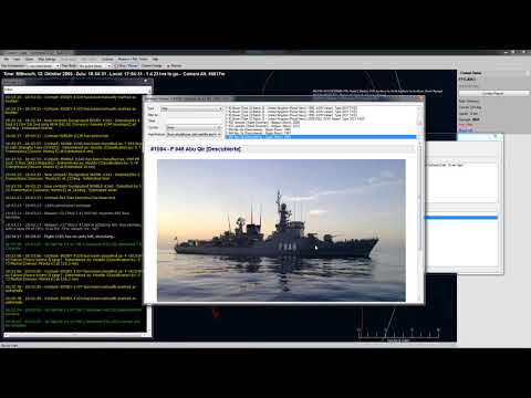 Command: Modern Naval/Air Operations 16 - Soviet Submarine