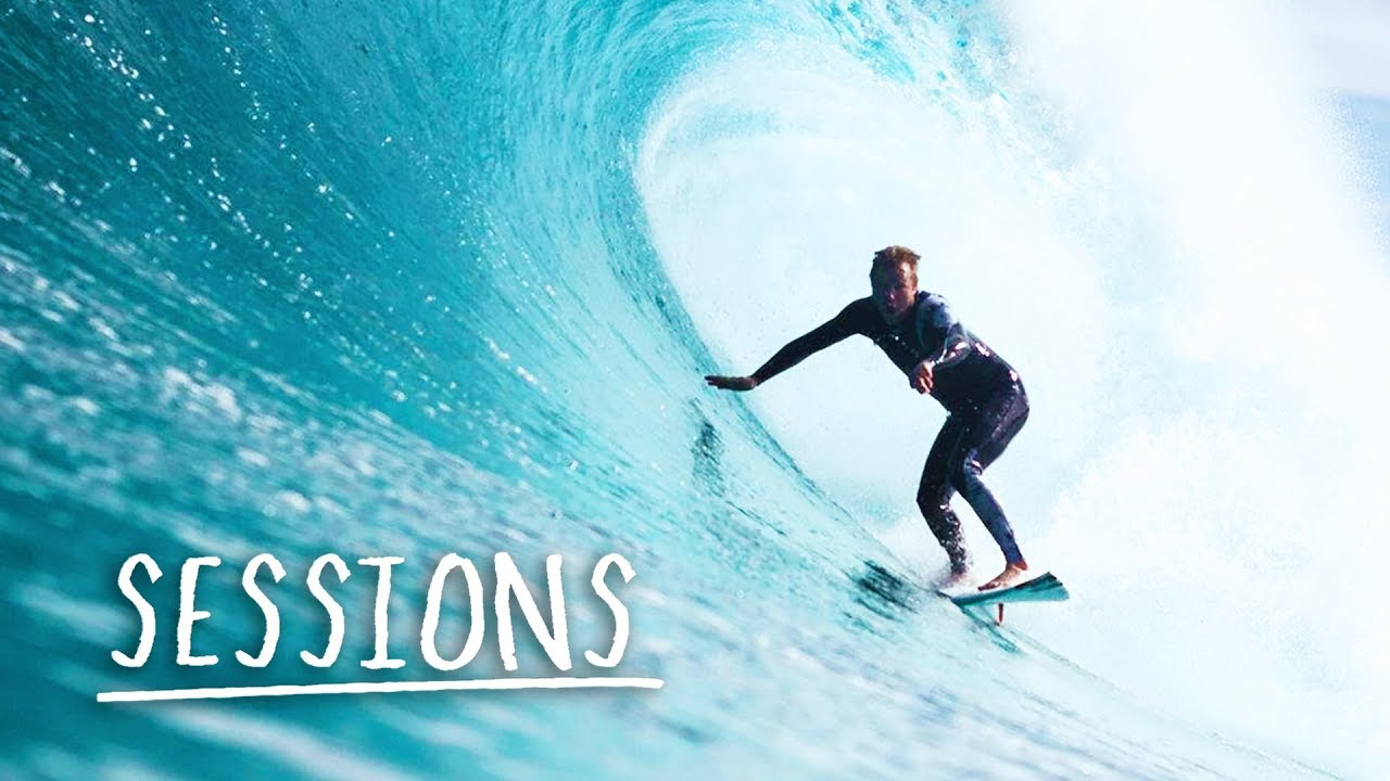 Taj Burrow Scores An Amazing Unknown Gem In West Oz