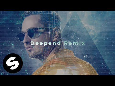 Robin Schulz - All This Love feat Harlœ Deepend Remix
