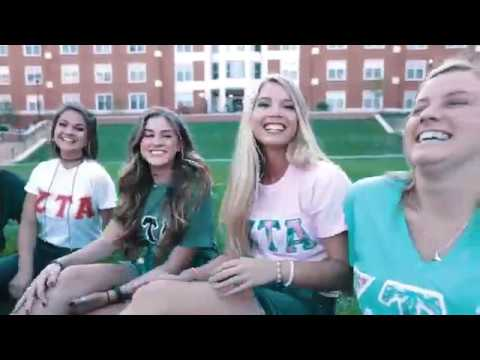 ZTA Longwood University 2018 Recruitment