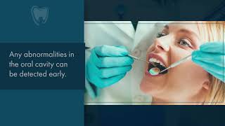 Why Professional Teeth Cleaning is Important - Scarborough Dentist