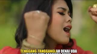 Ratu Sikumbang Full Album SENANDUNG CINTA   Kabuik Den Sangko Ambun