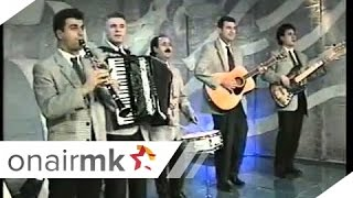 Makedonski Merak - Se sobrale komitite