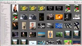 Apple Aperture 3.0 Organization, Part 1