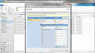 CRM 2011: Customize Entities and Fields via Data Import Wizard.wmv