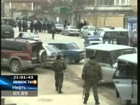 Дагестанские боевики --...
