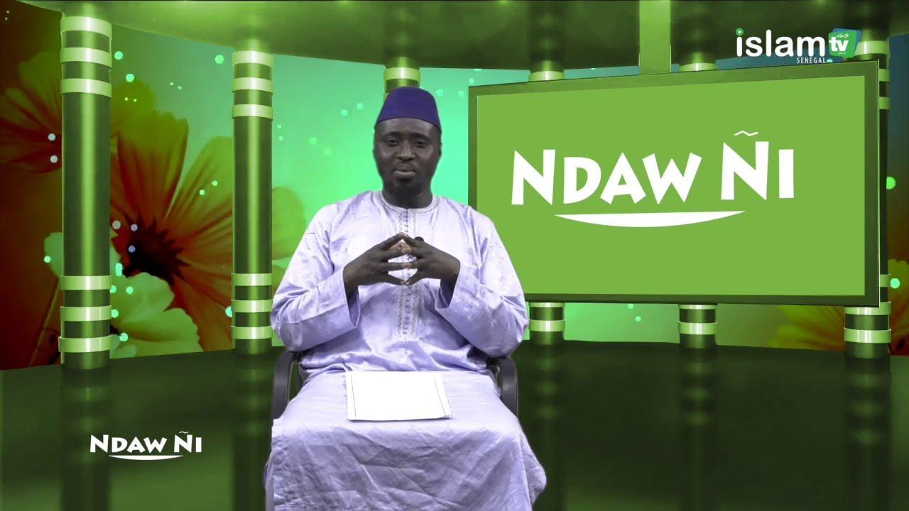 BIENTOT Ndaw Ñi avec Oustaz Sidy Yahya COUNTA sur Islam TV Senegal