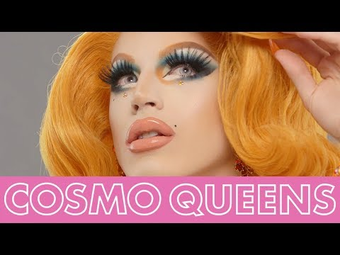 Aquaria   COSMO Queens   Cosmopolitan