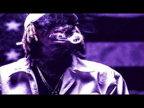 Wiz Khalifa - Outsiders (Slowed & Screwed)