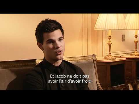 Exclusive Interview With Taylor Lautner