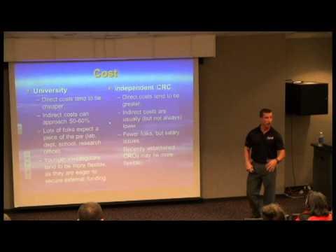 Tim N. Ziegenfuss - Kinesiology Diversification Seminar