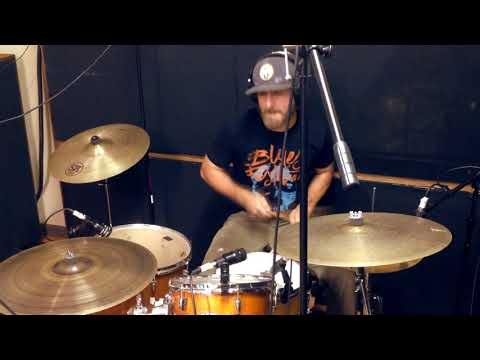 Check the Meaning (Richard Ashcroft Cover) - Forest Cazayoux Drum Video