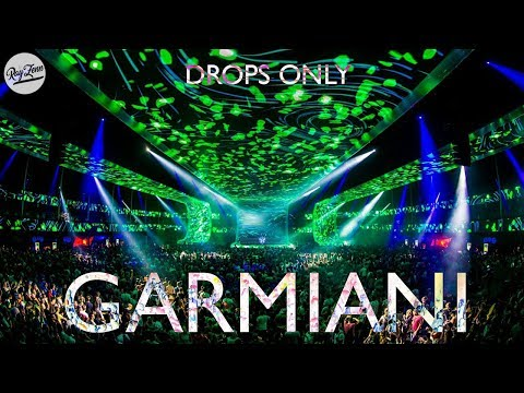 Garmiani @ Tomorrowland Belgium 2017 | Drops Only |